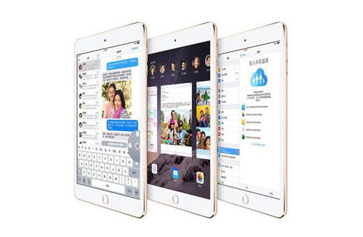 ˭��˭��� iPad Air 2/mini 3�۵����