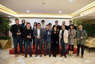 2018年CNMO年度盛典