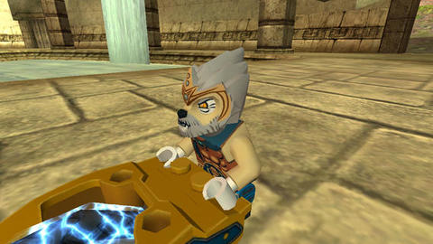 Legends of CHIMA_pic1
