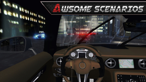Real Driving 3D_pic2