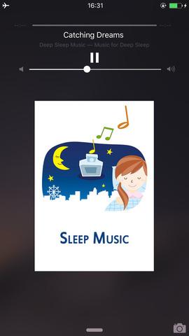 深度睡眠音乐HD_pic1