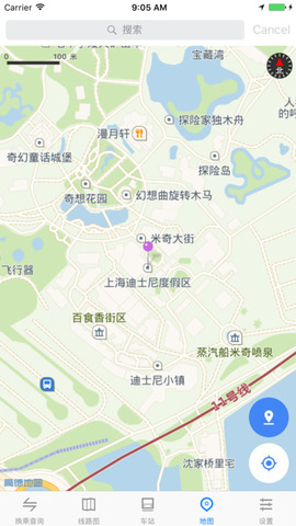 地铁通_pic1