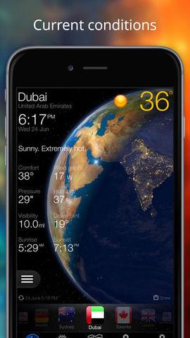 现在天气°_pic4
