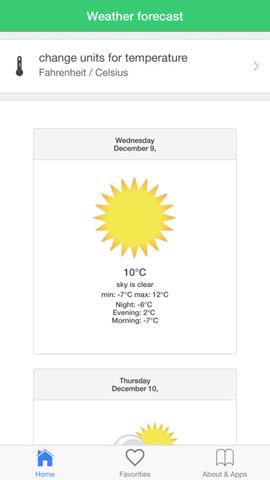 土耳其天气预报_pic4