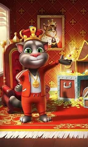 我的汤姆猫_pic5