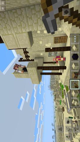 我的世界(Minecraft)_pic2