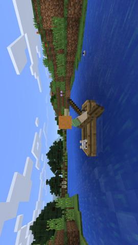 我的世界(Minecraft)_pic1