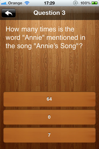 Smarty Pants: Music_pic3