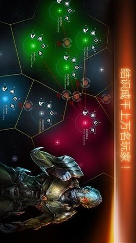 浴火银河:联盟_pic2