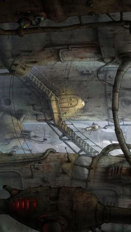 机械迷城(Machinarium)_pic2