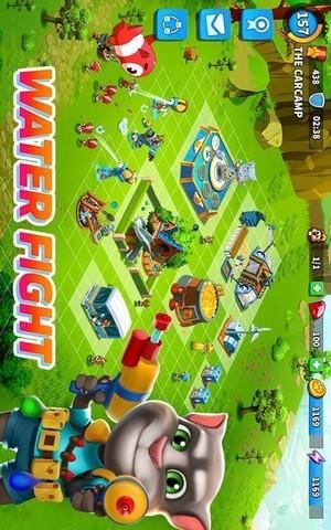 汤姆猫战营_pic1