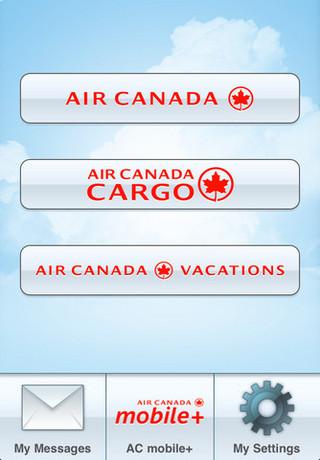 Air Canada(加拿大航空)v3.1_pic5