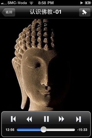 认识佛教(有声书)_pic1