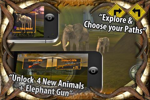【吉普车野生动物园多人游戏下载|吉普车野生动物园