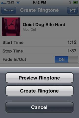 FoneTones Ringtone Maker_pic4