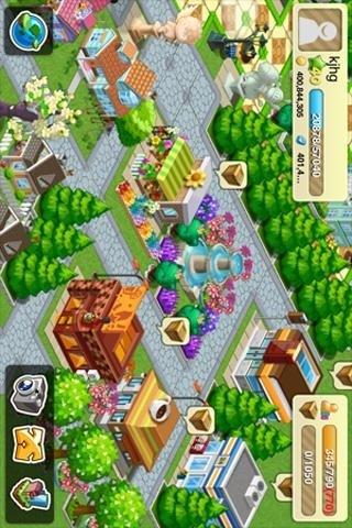 迷你世界游戏房子图片大全