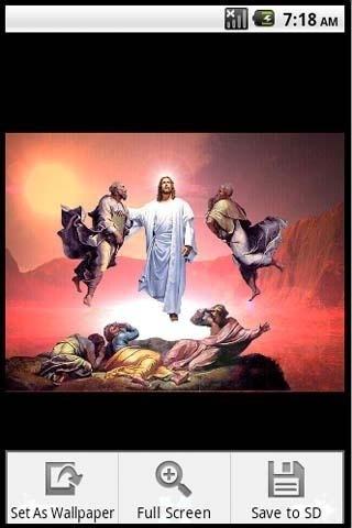 基督教安卓手机壁纸