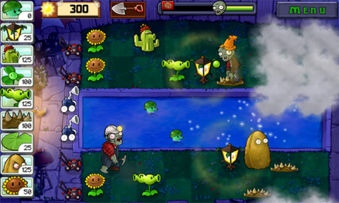 植物大战僵尸(Plants vs Zombies)_pic3