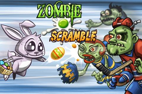 僵尸来袭(Zombie Scramble)_pic1