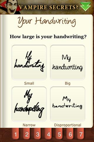 你的笔迹,人格测试_pic2