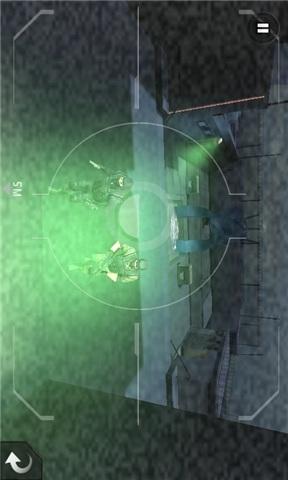 细胞分裂5:断罪(Splinter Cell)_pic4