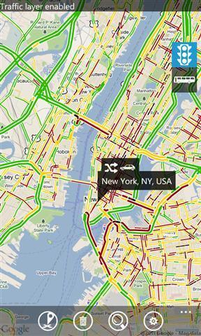 谷歌地图增强版(gMaps Pro)_pic5