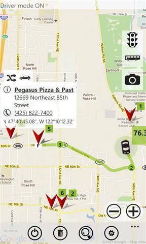谷歌地图增强版(gMaps Pro)_pic4