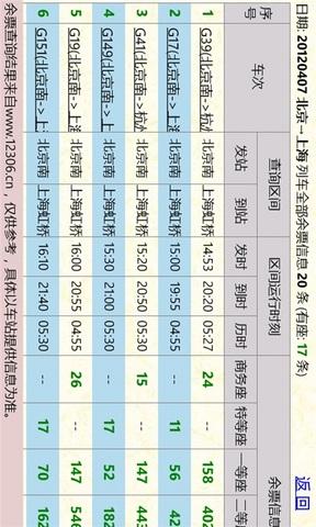 12306火车票助手_pic3