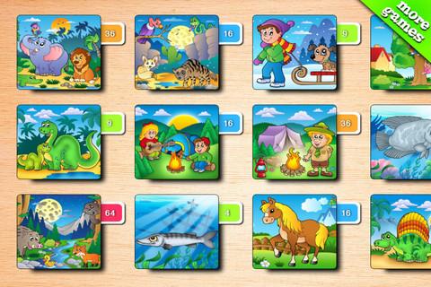 【儿童拼图游戏下载|儿童拼图游戏官方下载】iphone