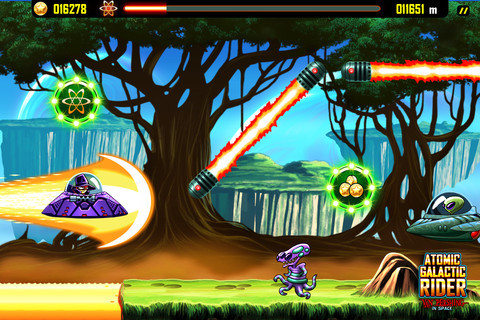 银河骑士(Atomic Galactic Rider)_pic3