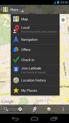 Google地图_pic1