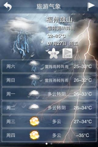 知天气全国版_pic4