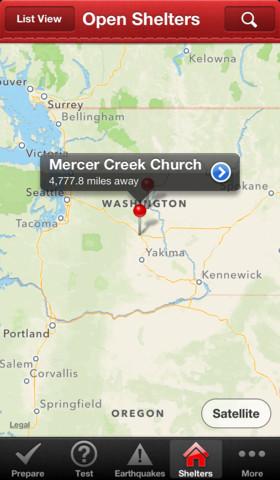 地震地图警报(Earthquake)_pic5