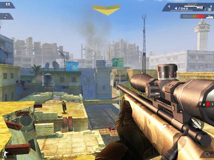 现代战争2:黑色飞马HD_pic2