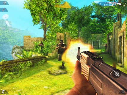 现代战争2:黑色飞马HD_pic1