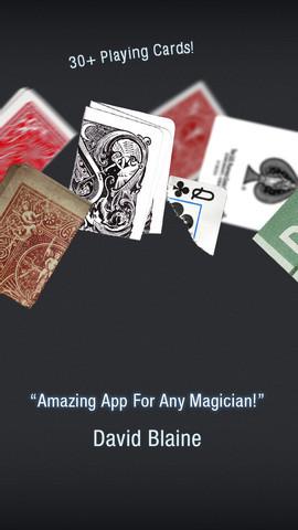 魔术戏法(Card2Phone)_pic2