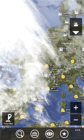 谷歌地图(gMaps)_pic3