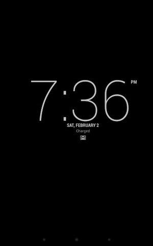 yDream 时钟屏保官方下载 DayDream 时钟屏保安卓版下载