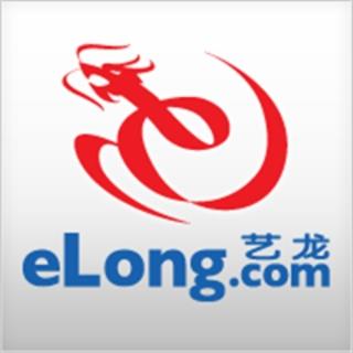 艺龙旅行网标志logo 艺龙旅行网标志图片