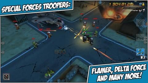 小小部队2(Tiny Troopers 2)_pic5