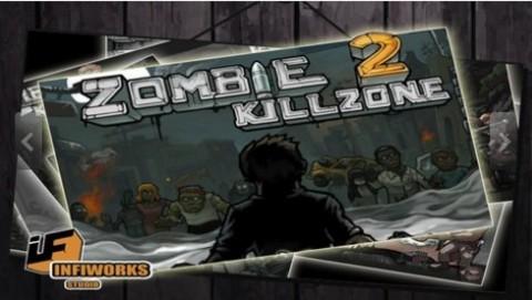 僵尸杀戮地带2(ZombieKillZone2)_pic5