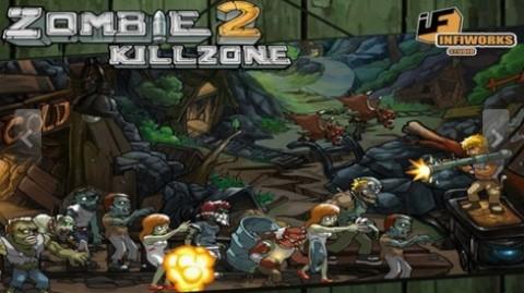 僵尸杀戮地带2(ZombieKillZone2)_pic2