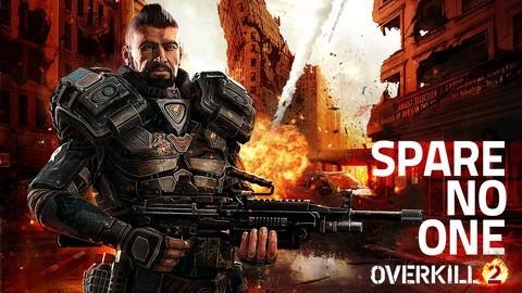 枪林弹雨2(Overkill2)_pic1