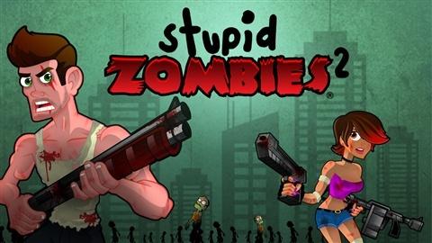 愚蠢的僵尸2(Stupid Zombies 2)_pic5