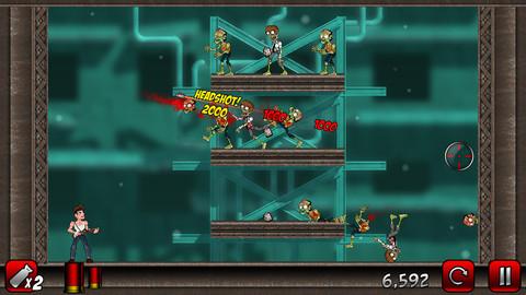 愚蠢的僵尸2(Stupid Zombies 2)_pic2