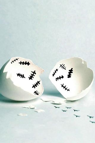 【蛋壳手机壁纸】蛋壳手机壁纸免费下载