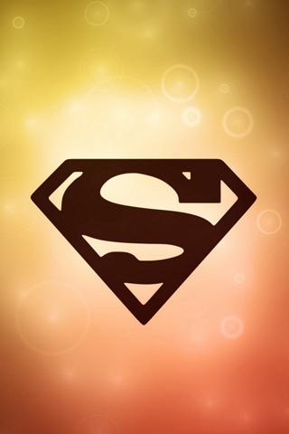 qq头像黑白超人标志