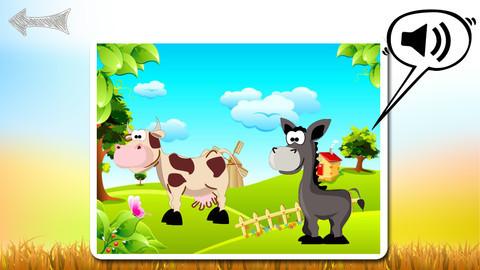 声音游戏农场动物下载|免费