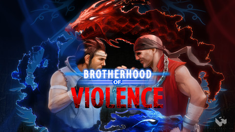 Brotherhood of Violence_pic1