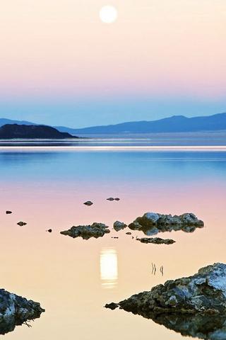 【清新自然山水风景手机壁纸】清新自然山水风景手机